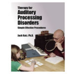 Auditory Processing