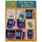 FM Tic Tac Toe/Bingo